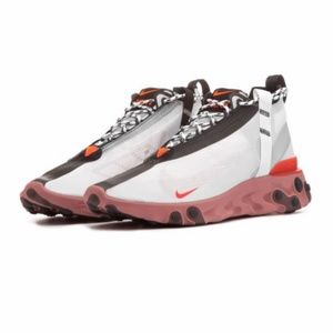 Nike React Runner Mid WR ISPA Mens Size 7 AT3143